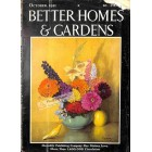 Cover Print of Better Homes and Gardens, October 1931