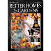 Cover Print of Better Homes and Gardens, October 1932
