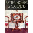 Better Homes and Gardens, October 1934