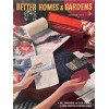 Cover Print of Better Homes and Gardens, October 1939