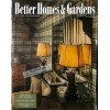 Cover Print of Better Homes and Gardens, October 1944