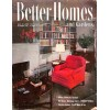Cover Print of Better Homes and Gardens, October 1946