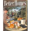 Cover Print of Better Homes and Gardens, October 1953