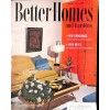 Cover Print of Better Homes and Gardens, October 1955