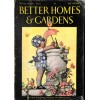 Cover Print of Better Homes and Gardens, September 1929