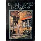 Cover Print of Better Homes and Gardens, September 1930
