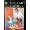 Cover Print of Better Homes and Gardens, September 1931