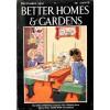 Cover Print of Better Homes and Gardens, September 1932