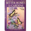 Cover Print of Better Homes and Gardens, September 1933