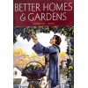 Cover Print of Better Homes and Gardens, September 1935