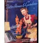 Cover Print of Better Homes and Gardens, September 1939
