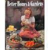 Cover Print of Better Homes and Gardens, September 1943
