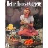 Cover Print of Better Homes and Gardens, September 1943