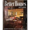 Better Homes and Gardens, September 1947