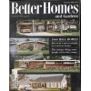 Cover Print of Better Homes and Gardens, September 1960