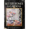 Better Homes and Gardens, April 1929