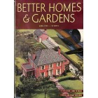 Better Homes and Gardens, April 1935