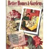 Better Homes and Gardens, April 1943