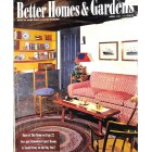 Better Homes and Gardens, April 1945