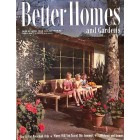 Better Homes and Gardens, April 1946