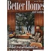 Better Homes and Gardens, April 1954