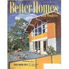 Better Homes and Gardens, April 1956