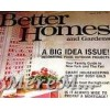 Better Homes and Gardens, April 1964