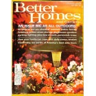 Better Homes and Gardens, April 1967