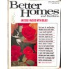 Better Homes and Gardens, April 1970