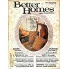 Better Homes and Gardens, April 1976