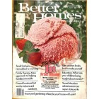 Better Homes and Gardens, April 1980