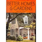 Better Homes and Gardens, August 1935