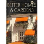 Better Homes and Gardens, August 1937