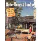 Better Homes and Gardens, August 1941