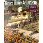 Better Homes and Gardens, August 1944