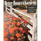 Better Homes and Gardens, August 1945