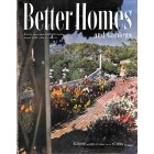 Better Homes and Gardens, August 1949