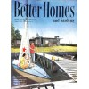 Cover Print of Better Homes and Gardens, August 1953