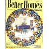 Cover Print of Better Homes and Gardens, August 1957