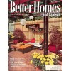 Cover Print of Better Homes and Gardens, August 1958