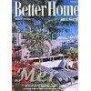 Better Homes and Gardens, August 1960