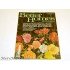 Better Homes and Gardens August 1963