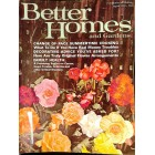 Better Homes and Gardens, August 1963