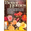 Cover Print of Better Homes and Gardens, August 1963