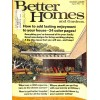Cover Print of Better Homes and Gardens, August 1966