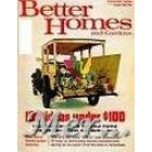 Better Homes and Gardens August 1969