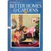 Better Homes and Gardens, December 1929