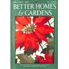 Better Homes and Gardens, December 1933