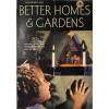 Better Homes and Gardens, December 1937