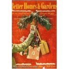 Better Homes and Gardens December 1941